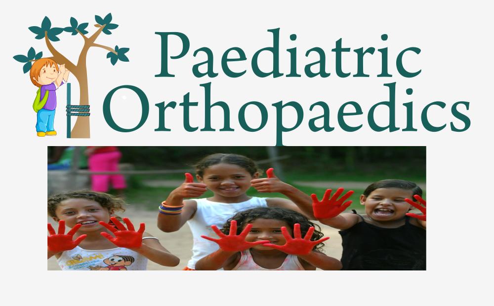 - Paediatric ortho - POSICON 2014 workshop on Oblique Plane Deformity Planning