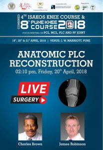 - anatomic plc 207x300 - Pune Knee Course / ISAKOS Knee Course Live Streaming – IORG