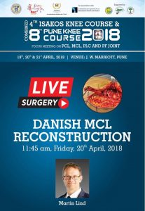 - danish mck 207x300 - Pune Knee Course / ISAKOS Knee Course Live Streaming – IORG