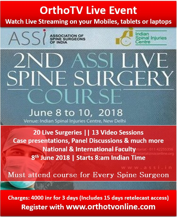 - 1WhatsApp Image 2018 06 06 at 10 - ASSI Live Surgery Course 2018 Live Transmission