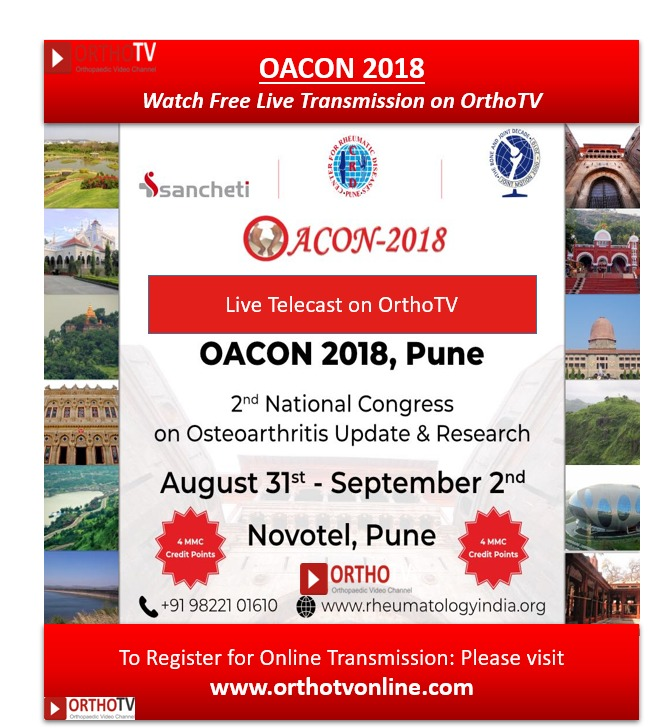 - WhatsApp Image 2018 08 30 at 11 - OACON 2018: Live – 2nd National Congress On Osteoarthritis