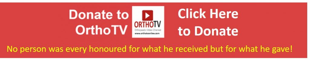 Donation  - DONATE TO OTV 1024x201 - MOA 52 Surgical Video Series: Week 33 Cervical Laminoplasty for myelopathy: Dr Kshitij Chaudhary
