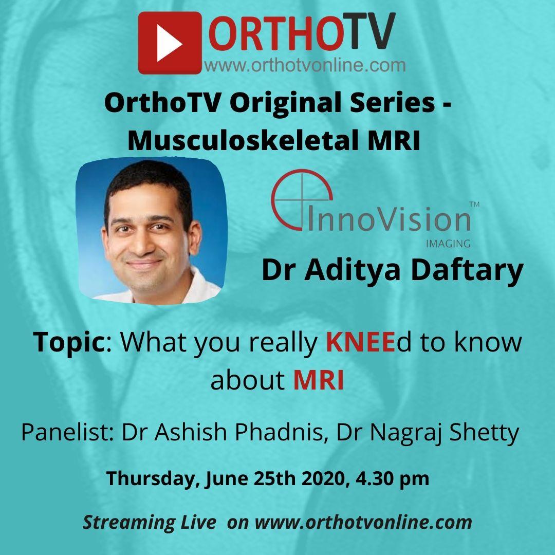 - OrthoTV Original Series - OrthoTV Schedule