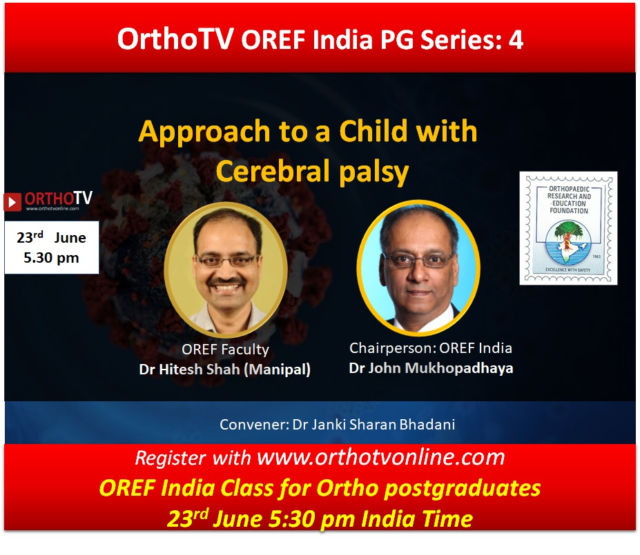 - WhatsApp Image 2020 06 22 at 6 - Approach to a Child with  Cerebral palsy  by Dr Hitesh Shah