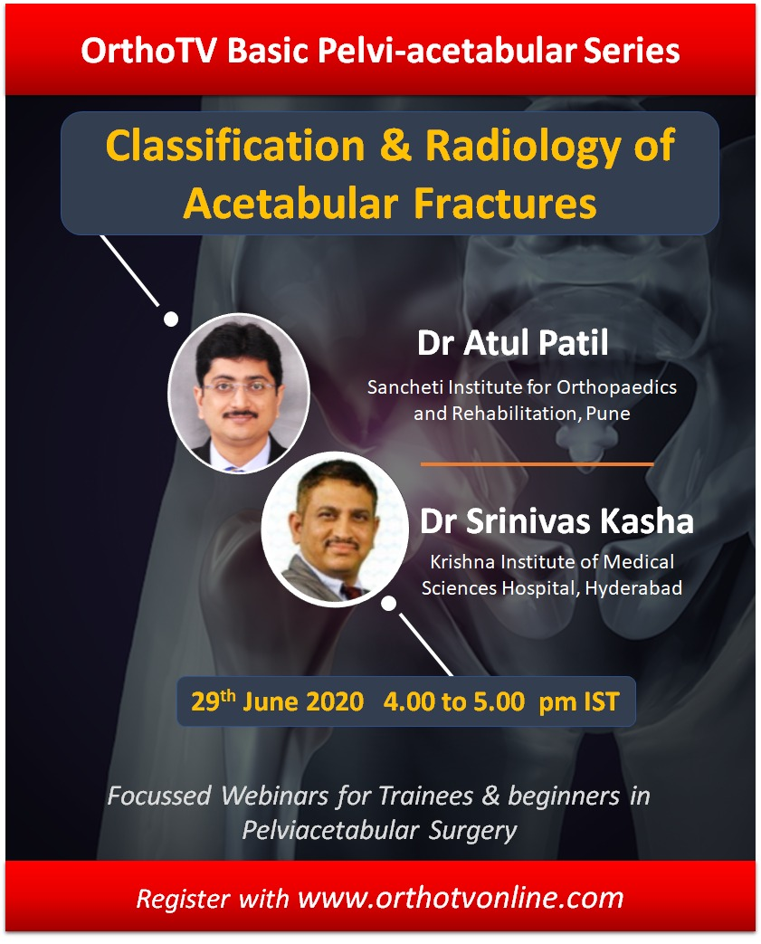 - WhatsApp Image 2020 06 29 at 1 - Classification & Radiology of Acetabular Fractures by Dr Atul Patil & Dr Srinivas Kasha