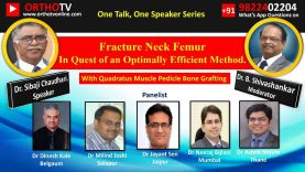 Fracture Neck Femur in Quest of an Optimally Efficient Method withQuadatruc Muscle Pedicle Bone Grafting by Dr Sibaji Chaudhari