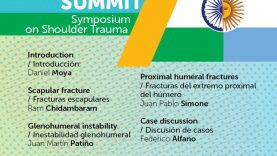 Indo-Argentinean Summit: Symposium on Shoulder Trauma