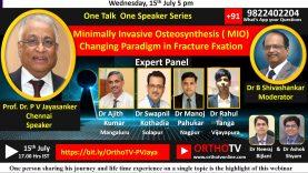 MIO Jayasanker web page