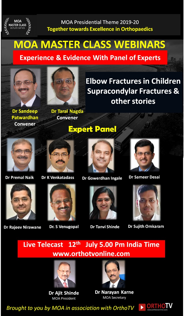 - WhatsApp Image 2020 07 11 at 10 - MOA Master Class: Elbow Fractures in Children Supracondylar Fractures & other stories
