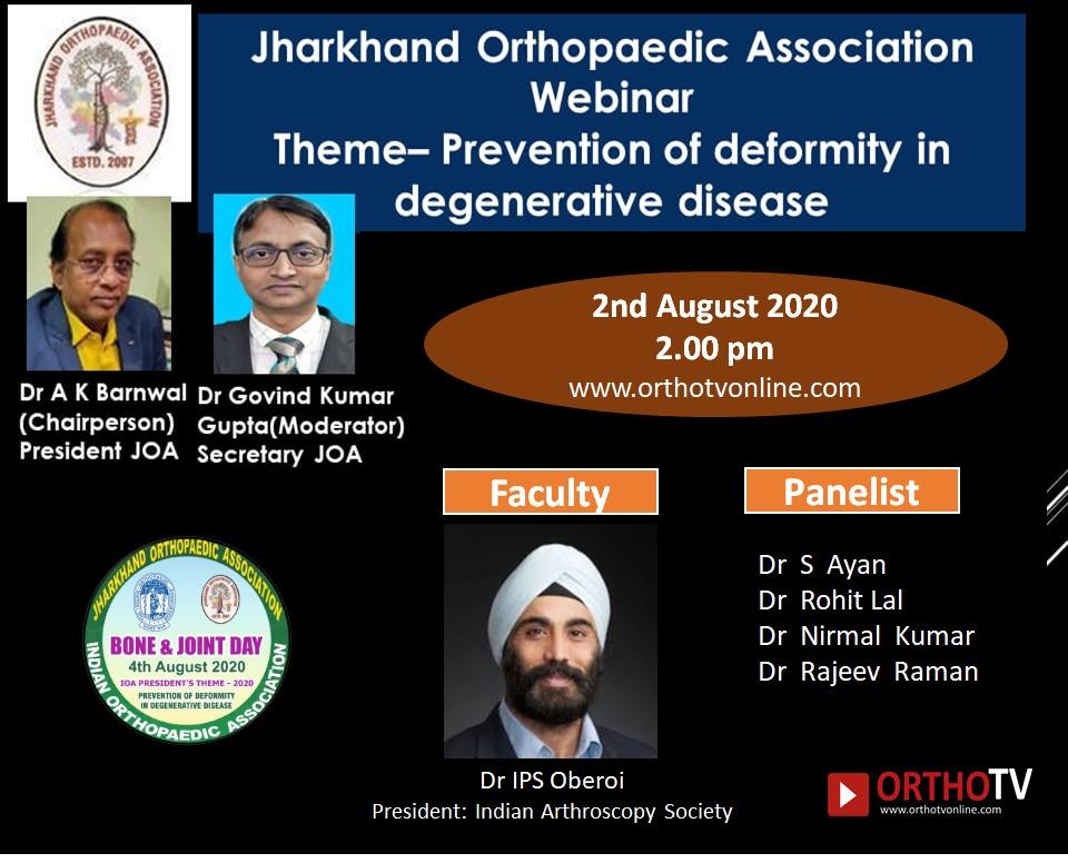 - WhatsApp Image 2020 08 01 at 12 - JOA Webinar: Prevention of Deformity in Degenerative Disease by Dr IPS Oberoi