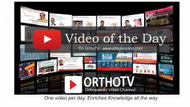One Talk One Speaker – Minimally Invasive Osteosynthesis – Challenging Paradigm in Fracture Fixation – Dr P V Jayasanker