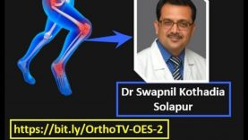 Ortho Excellence Series:  Tibial Condyle Fractures by Dr Swapnil Kothadia