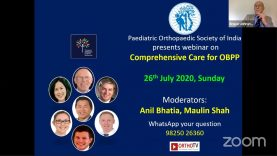 POSI Webinar 27 – Comprehensive Care for OBPP