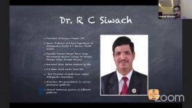 Indian Orthopaedic Association ( IOA ) PG Teaching Webinar IOA PG : E – Platform Module – 5 : Foot and Ankle