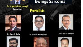 MOA IMSOS Master Classs: Osteogenic Sarcoma & Ewings Sarcoma