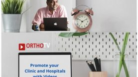 OrthoTech Thursday – How to Enhance your Clinic / Hospital Practice using Videos – Rishi Gangoly