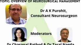 OrthoTV Original – Overview of Neurosurgical Management in Cerebral Palsy – Dr A K Purohit