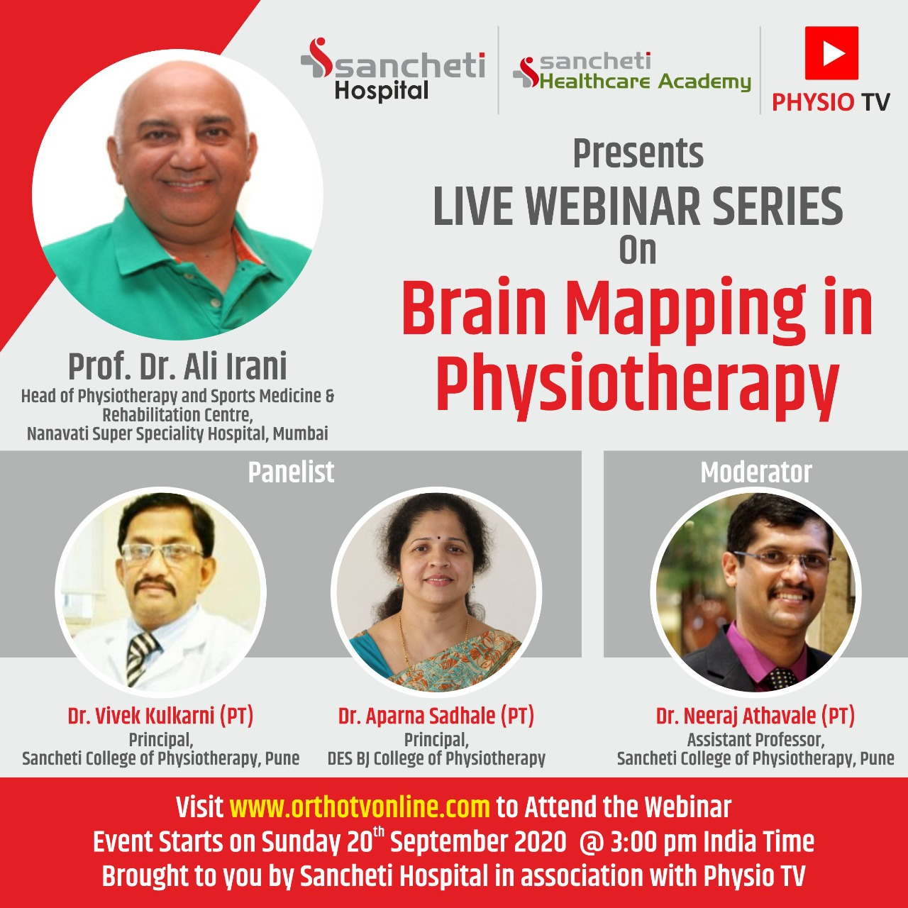- WhatsApp Image 2020 09 18 at 14 - Brain Mapping in Physiotherapy by Prof Dr Ali Irani