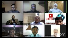 Delhi Orthopaedic Association(DOA) Webinar Medico-Legal Meet