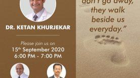 Down the Memory Lane: Remembering Dr Ketan Khurjekar