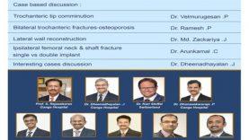 Ganga Hospital Symposium: Proximal Femur Fractures : 2
