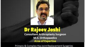 Keystones in Performing Acetabulum Fixation in Primary THR  by Dr Rajeev Joshi