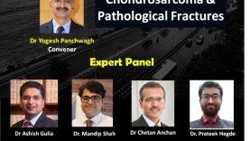 *MOA – IMSOS Masterclass Orthopaedic Oncology WEBINAR: Chondrosarcoma & Pathological Fractures