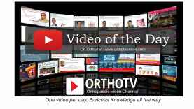 OrthoTV Relive Video  Technique  Master  Class Series: Foot & Ankle Session 2