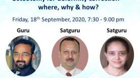 POSI PG Gurukul 4: Osteotomy for Deformity Correction: When, where & why