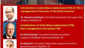 Current Concept Update: Elbow Arthroplasty