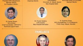 IMA Uttarakhand –IMLEA Webinar : Medical/ Medicolegal issues 3