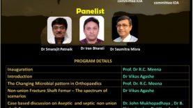 IOA Trauma Pathashala  on Non Union Shaft Femur