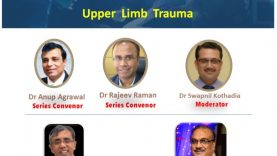 OrthoTV Relive Video  Technique  Master  Class Series: Upper  Limb  Trauma