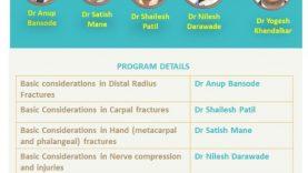 POS Webinar 1: Basic Considerations in Hand Surgery