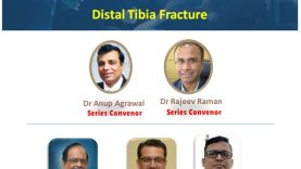 Relive  Surgical Video  Technique  Master  Class:  Distal Tibia Fracture