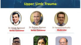 Relive Surgical Video Technique Master Class – Upper Limb Trauma – Humerus and Elbow