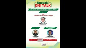Nucoxia Digitalk – A Successful TKR : From Selection to Execution – Dr Sanjeev Patnaik