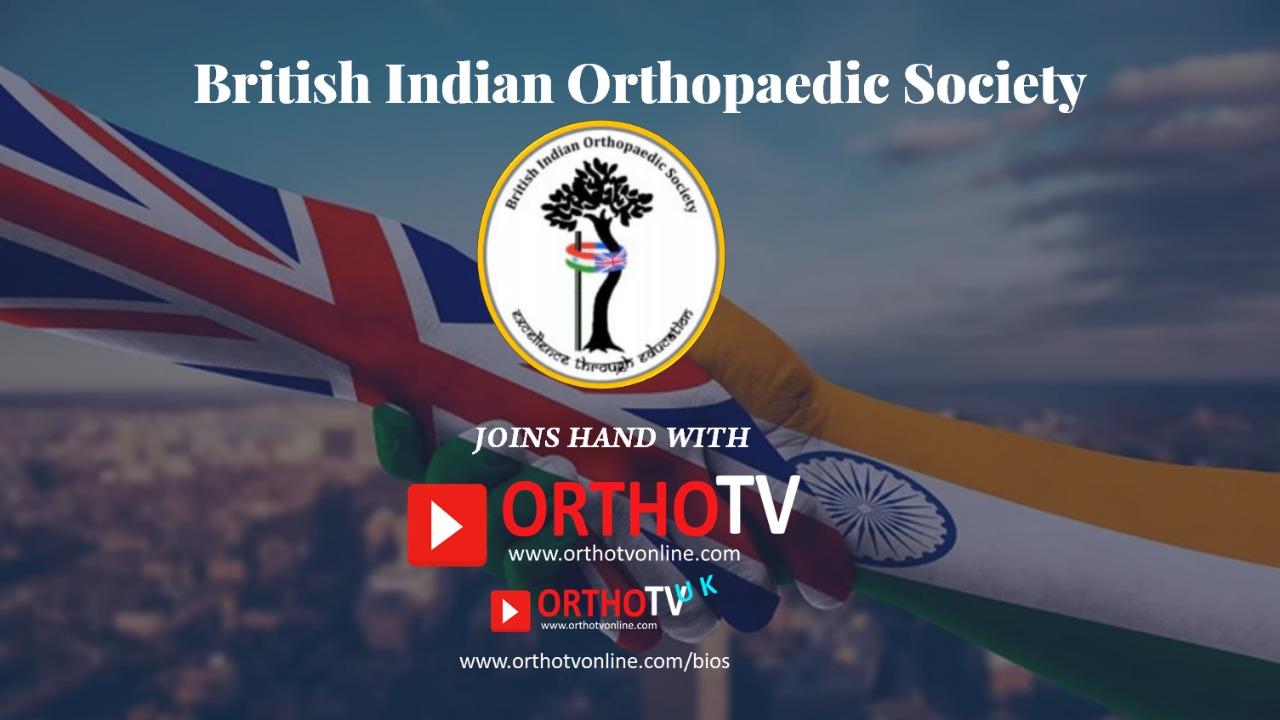 British INDIAN Orthopaedic Society