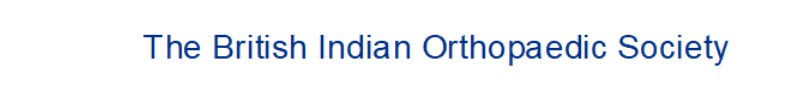 British Indian Orthopaedic Society with OrthoTV