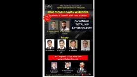 MOA Master Class: ADVANCED  TOTAL HIP ARTHROPLASTY