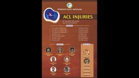 ASN : ACL Injuries